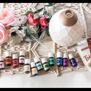 Young Living Other - Young Living Premium Starter Kit